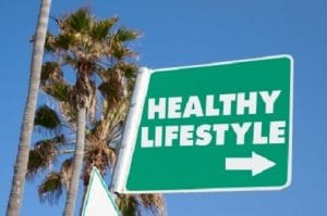 Have the healthy lifestyle with quitting smoking