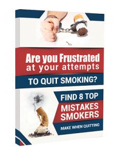Quit smoking eBook