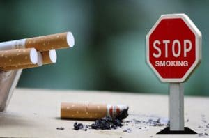 Why is it so Hard to Stop Smoking