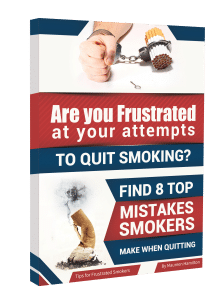 Quit Smoking Tips for Frustrated Smokers
