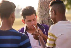 Kids Need Quit Smoking Hypnosis